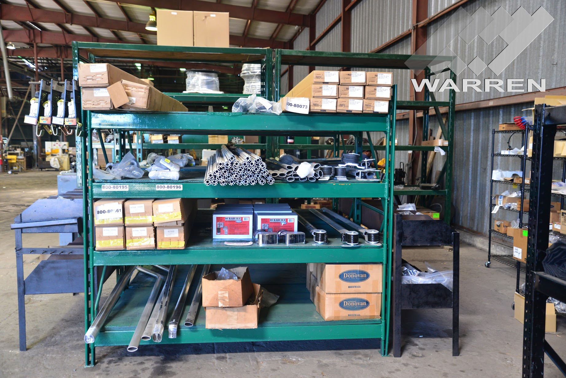 Warren Truck & Trailer Parts