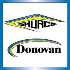 Donovan/Shurco Parts