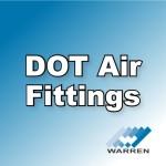 DOT Air Fittings