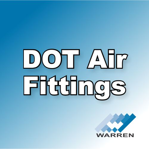 DOT Air Fittings