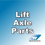 Lift Axle Parts