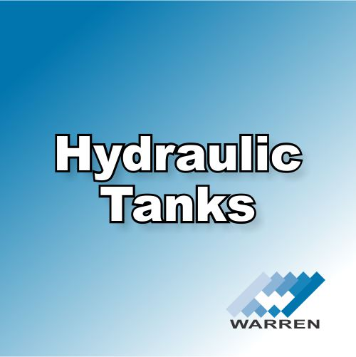 Hydraulic Tanks