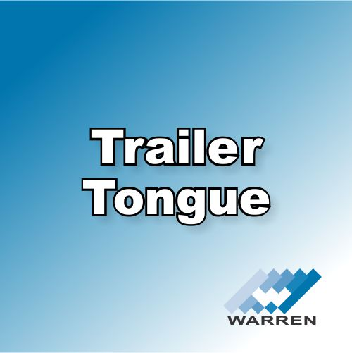 Trailer Tongue