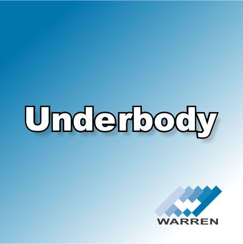 Underbody