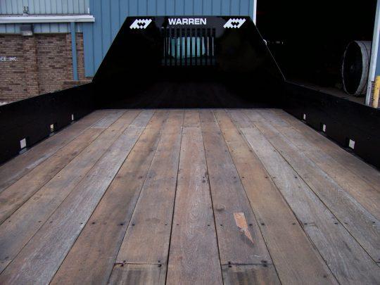 Apitong Wood Flooring